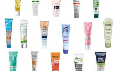 9 Best Face Scrubs For Oily Skin Cleanser And Moisturizer Styles