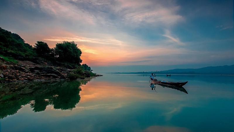 Famous Sanctuaries and Parks In Orissa