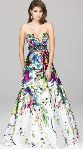 15 Beautiful And Best Evening Dresses For Women In Trend Styles At