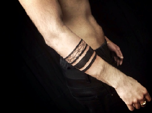 30f8e9ffb46d8 18 Most Significant Armband Tattoo Designs for Men and Women