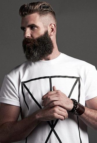 Fullest Beard Style