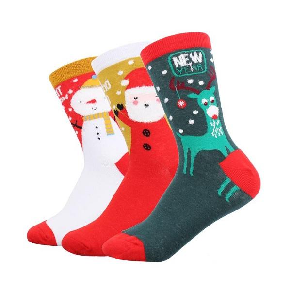 Fuzzy Socks in Latest Models