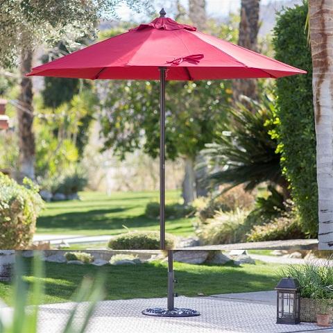 Garden Outdoor Umbrellas