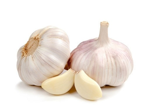 Garlic for Cough and cold