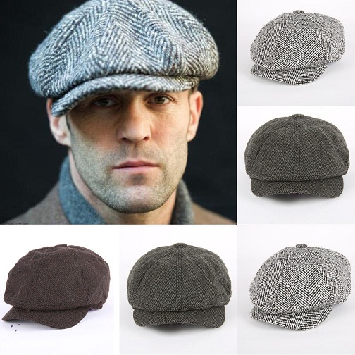 20 Different Types Of Hats For Men And Women With Images Styles At
