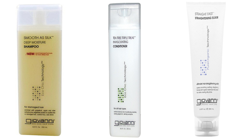 Giovanni Shampoos In India - Our Best 9 With Prices