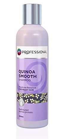 Godrej Professional Quinoa Smooth Shampoo