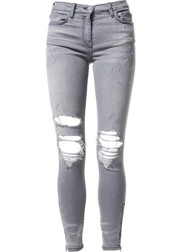 Top 26 Distressed Jeans Models For Men And Women Styles At Life