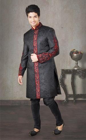 kurta pajama for marriage
