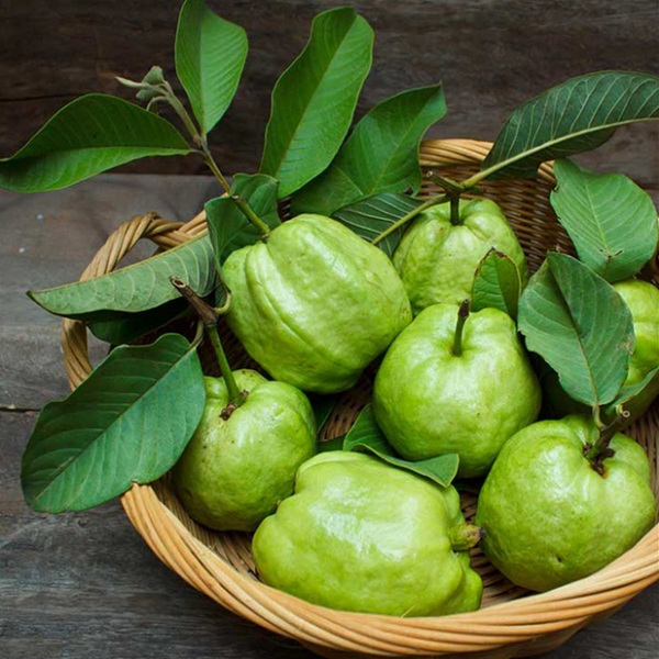 Guava Face Packs at Home