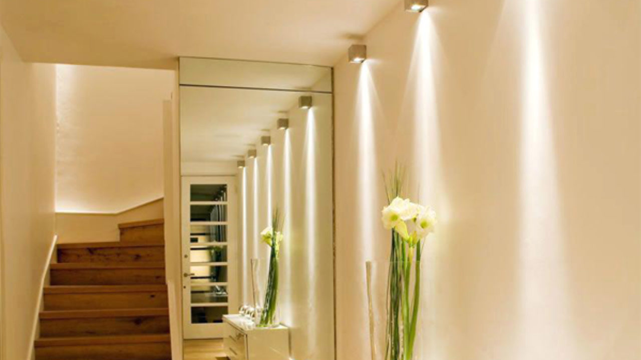 9 Latest Hall Lighting Designs With Pictures In 2019