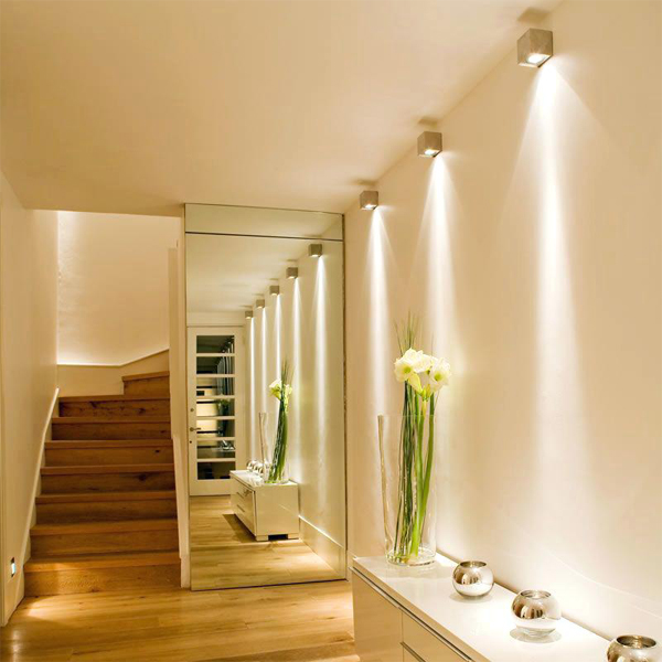 hallway ceiling lights