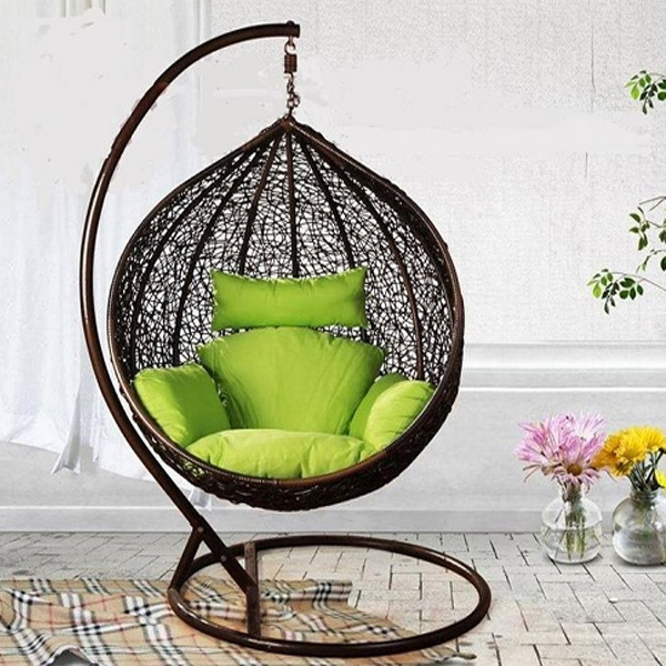 Hanging Chair Design