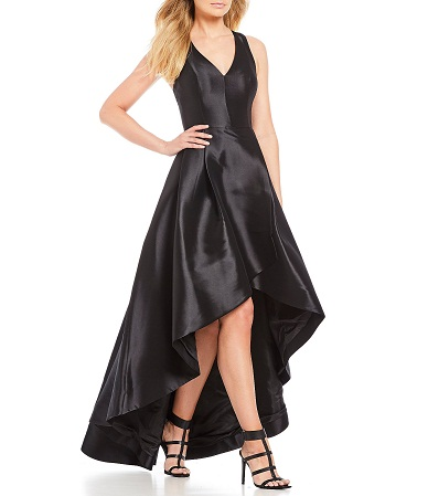 High Low Frock