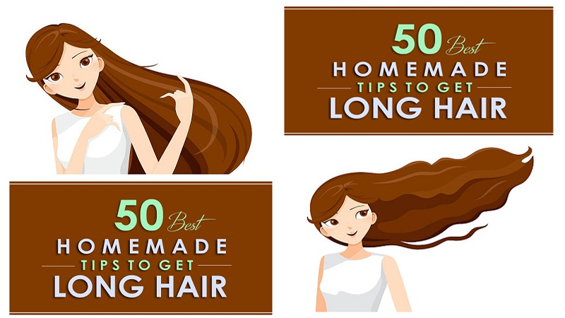 Tips For Long Hair