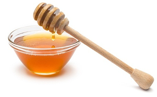 Honey Remedy for Cold in Kids