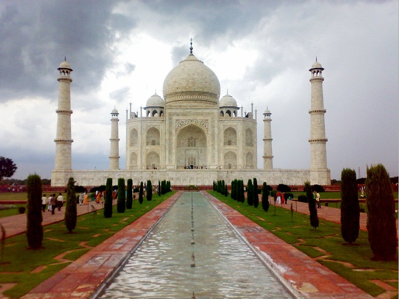 Honeymoon Places In India