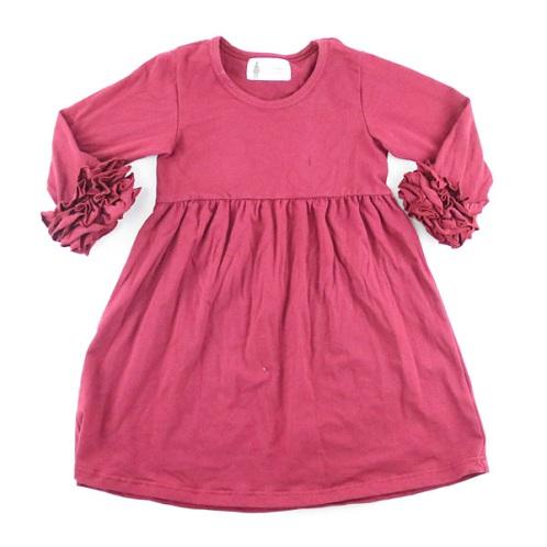 Hosiery Dress
