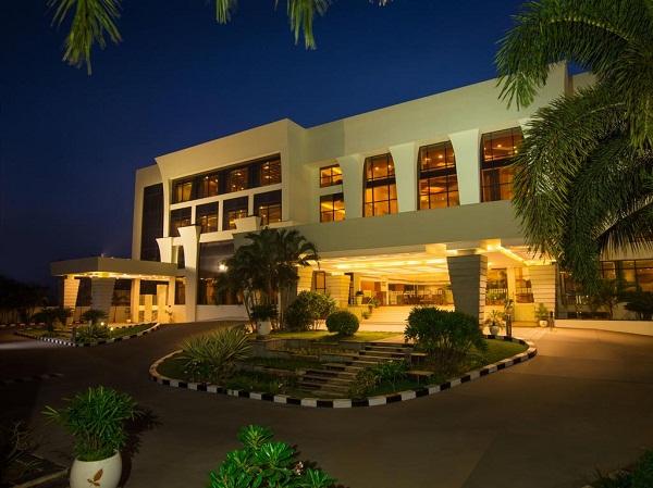 Hotel Sunway Manor