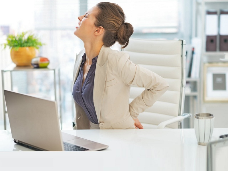 How To Avoid Back Pain