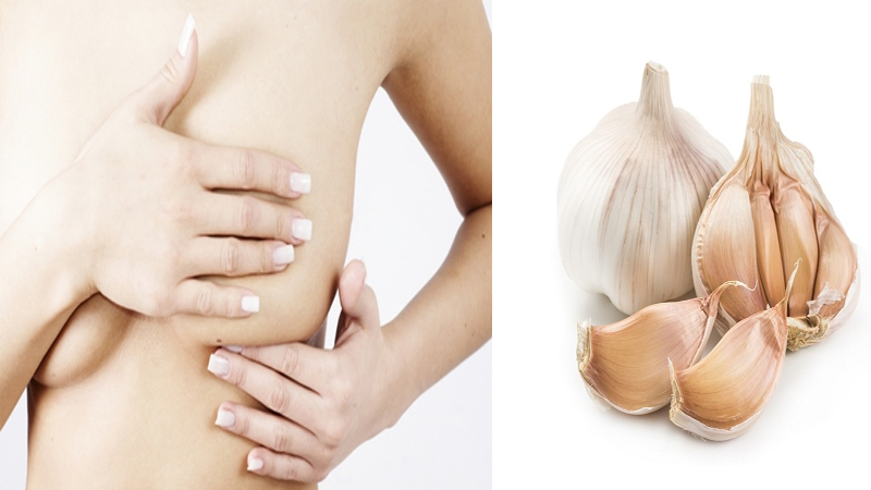 How to Get Rid of Rashes under Breasts