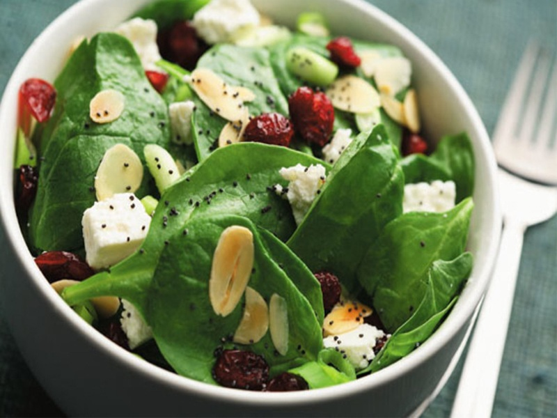 How to Use Salads for Weight Loss
