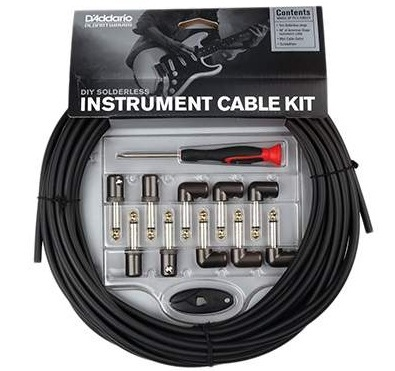 Instrument Cable Kit