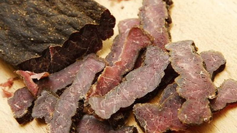 Is Biltong Safe During Pregnancy