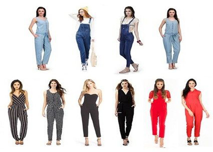 Women Jumpsuits