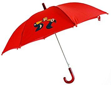 Kid's Rain Umbrella