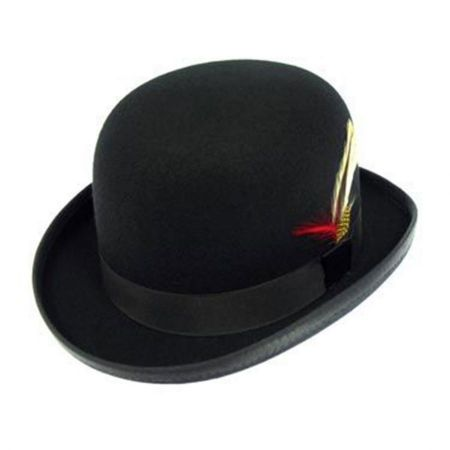 Kid's Derby/Bowler Hats