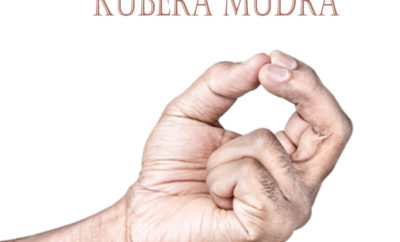 kubera mudra  how to do steps and benefits  styles at life