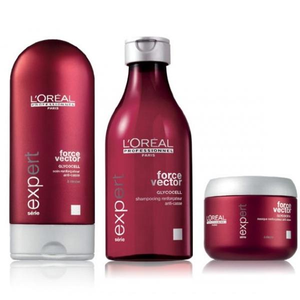 L'Oreal Shampoos