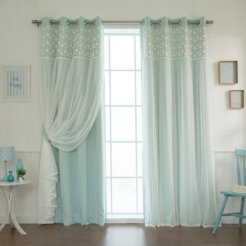 50 Latest Amp Best Curtain Designs With Pictures In 2019