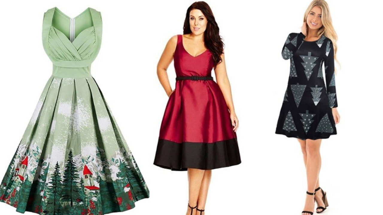 Christmas Dresses Womens.15 Latest And Best Christmas Dresses For Women In Trend