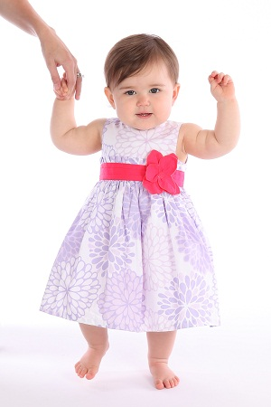 aa836f2a3 1 Year Baby Girl Dress - 15 Different and Cute Designs | Styles At Life