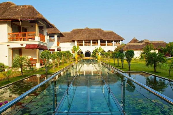 resorts in pondicherry