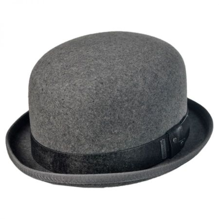 17c944ee72d21 9 Best Bowler Hats For Women And Men that are Trending in 2019 ...