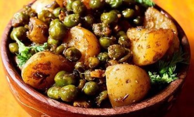 List of North Indian Food Recipes