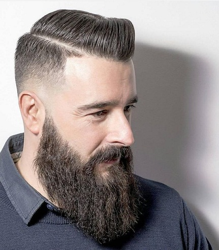 50 Classic Beard Styles for Men That Looks Great