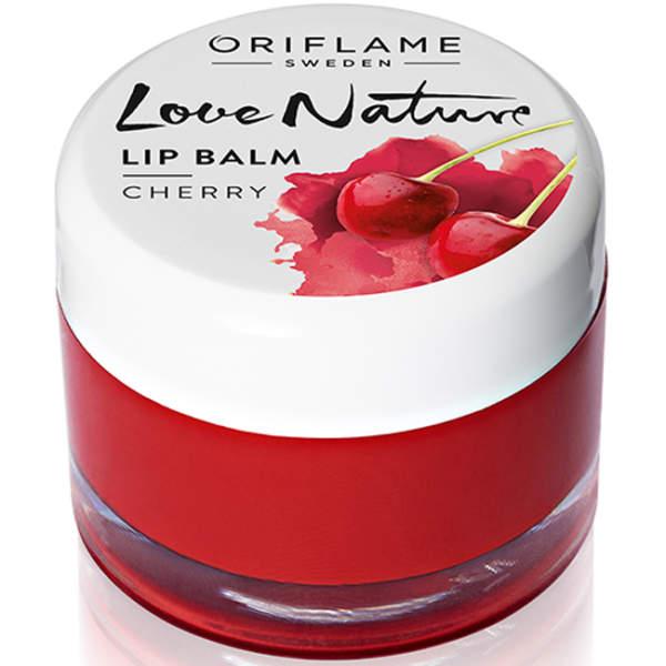 Oriflame Lip Balm