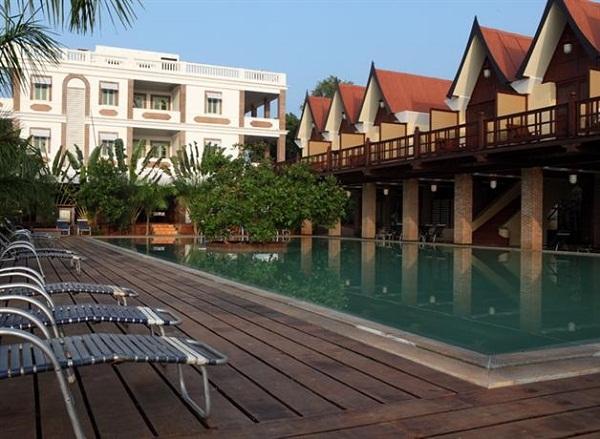 Mango Hill Resort