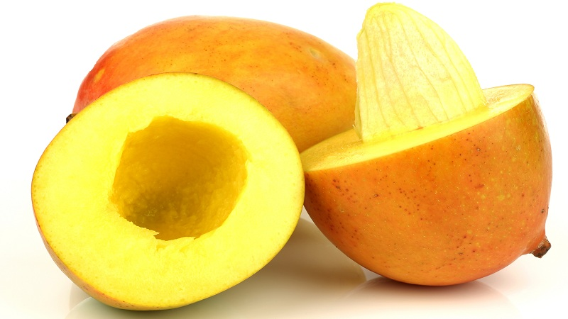 mango seeds benefits
