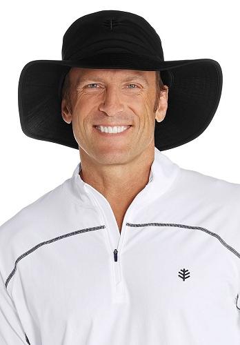 Men's Chlorine Resistant Bucket Hats