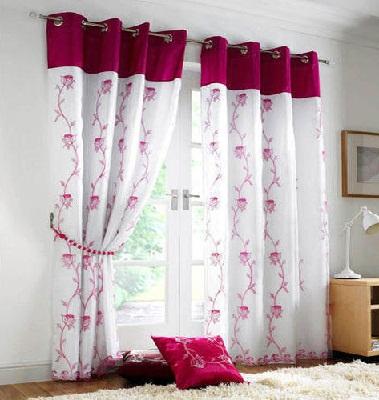 Modern Curtain Design