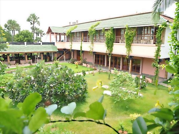 Nalla Eco Resort, Pondicherry