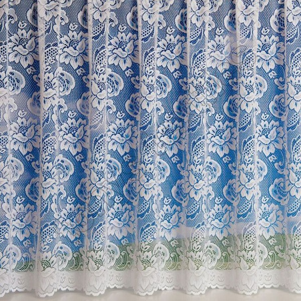 Net Curtains With Pictures