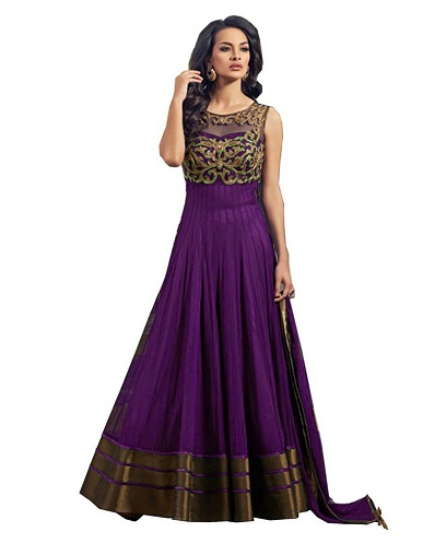 great deals 2017 buy online united kingdom 15 Different Shades of Purple Dress for Ladies in Fashion ...