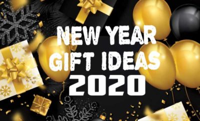 new year gifts ideas
