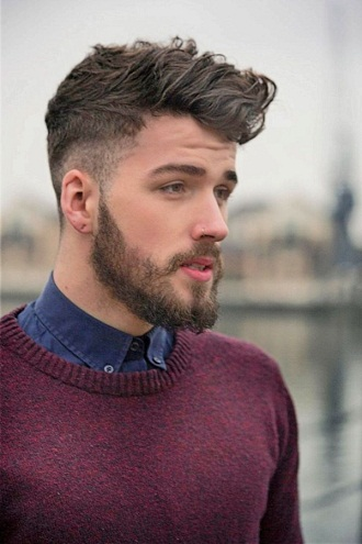 50 Different Beard Styles For Men With Name And Images Styles At Life